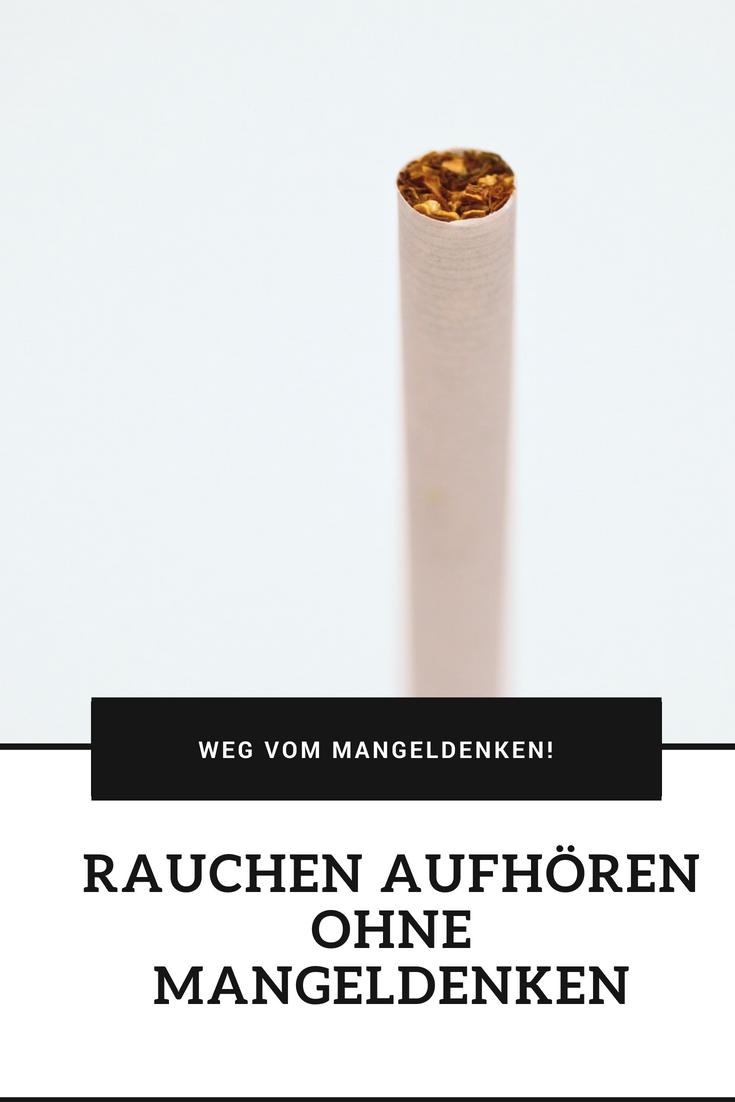 Aufhören zu rauchen: Was passiert im Körper? | Sprühen NicoZero 2021