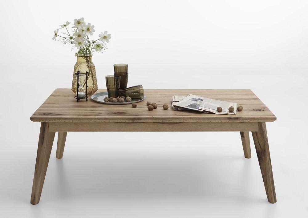Holz Wohnzimmertisch ~ Couchtisch holz balkeneiche massiv modell oakland von bodahl