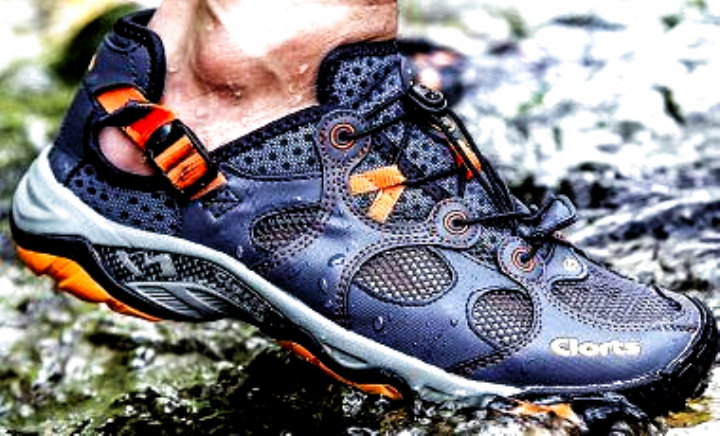 Water Shoes for Hiking in 2019 #Shoes