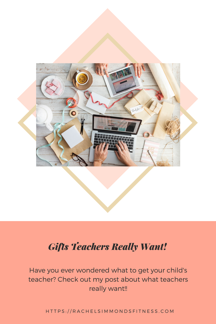 Gifts Teachers Really Want! - | Mom Blog Group Board | Pinterest