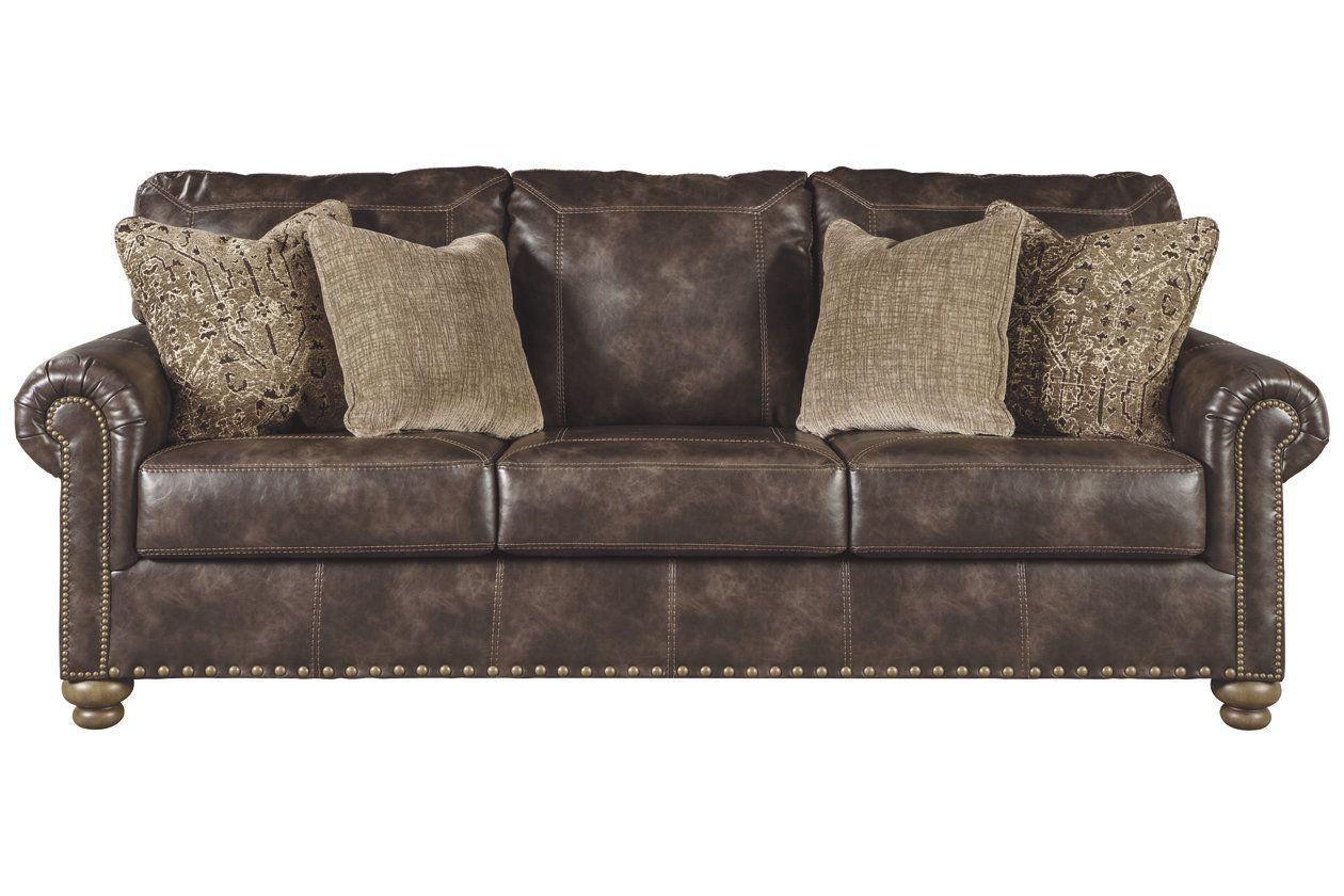 ashley furniture canada leather sofa baci living room rh baciamistupido com