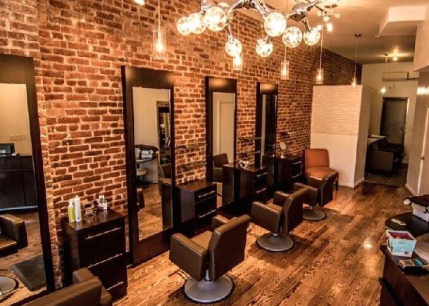 25++ Salon de coiffure new york des idees