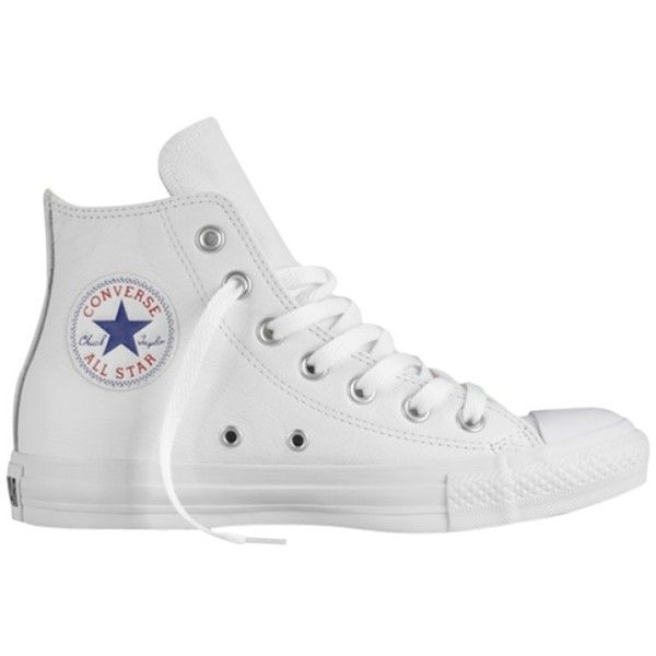 cb112cc1adc3 Converse High Top Trainers