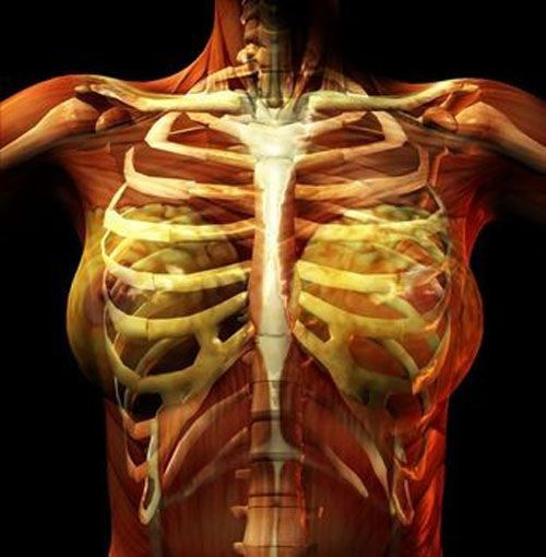 Dolor Intercostal O Costocondritis