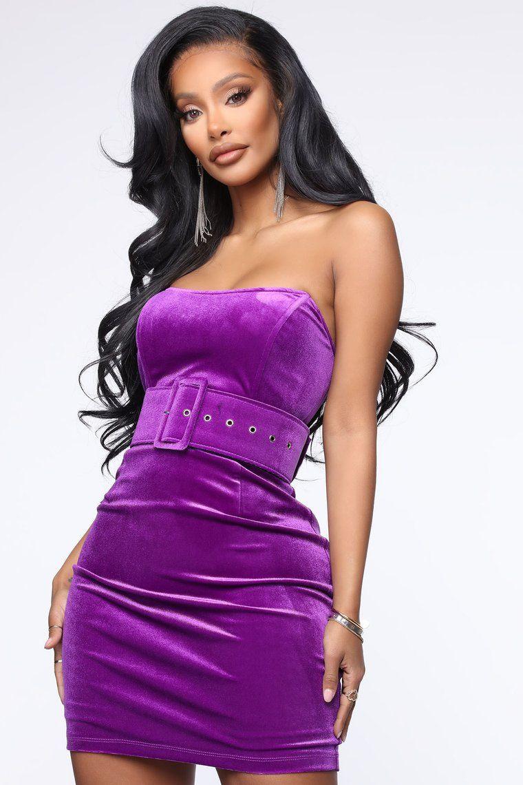 Memories Being Made Velvet Mini Dress Purple Purple Mini Dresses Purple Dress Mini Dress [ 1140 x 760 Pixel ]