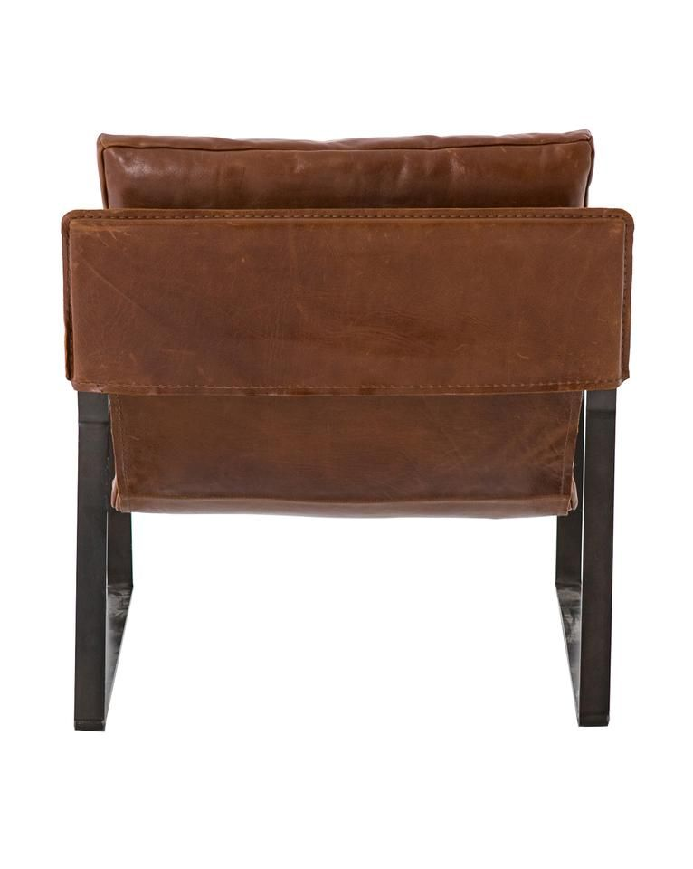 Fabulous Peyton Chair Tobacco Gunmetal In 2019 Cognac Lt Brown Home Interior And Landscaping Ologienasavecom
