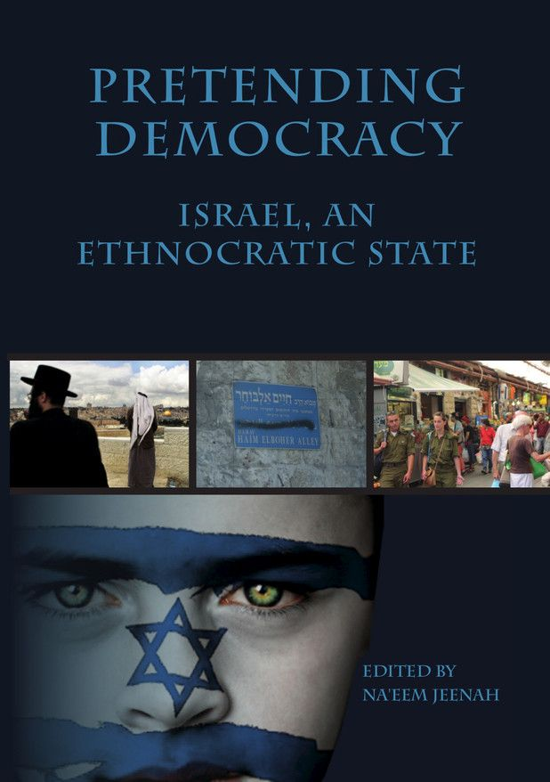 Road To Ending Israeli Apartheid Envisioned In New Book The Electronic Intifada Books Essays
