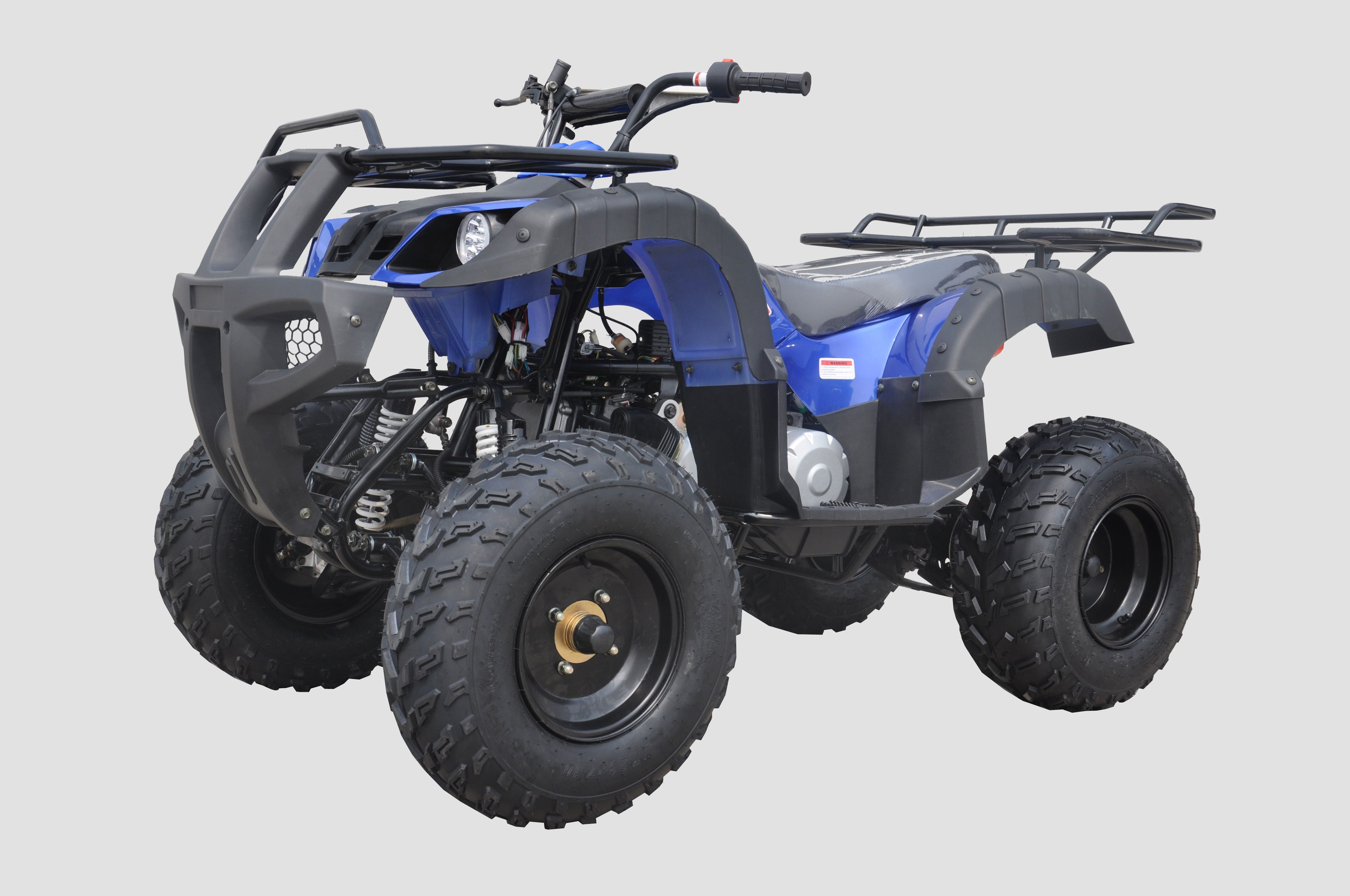 The Tradepeak Quad Is Very Easy To Ride Shifting Gears Is Simple
