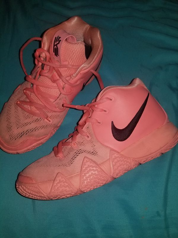 best website cfc4f 52b1f Kyrie 4 Atomic Pink for Sale in Hayward, CA | Products in ...
