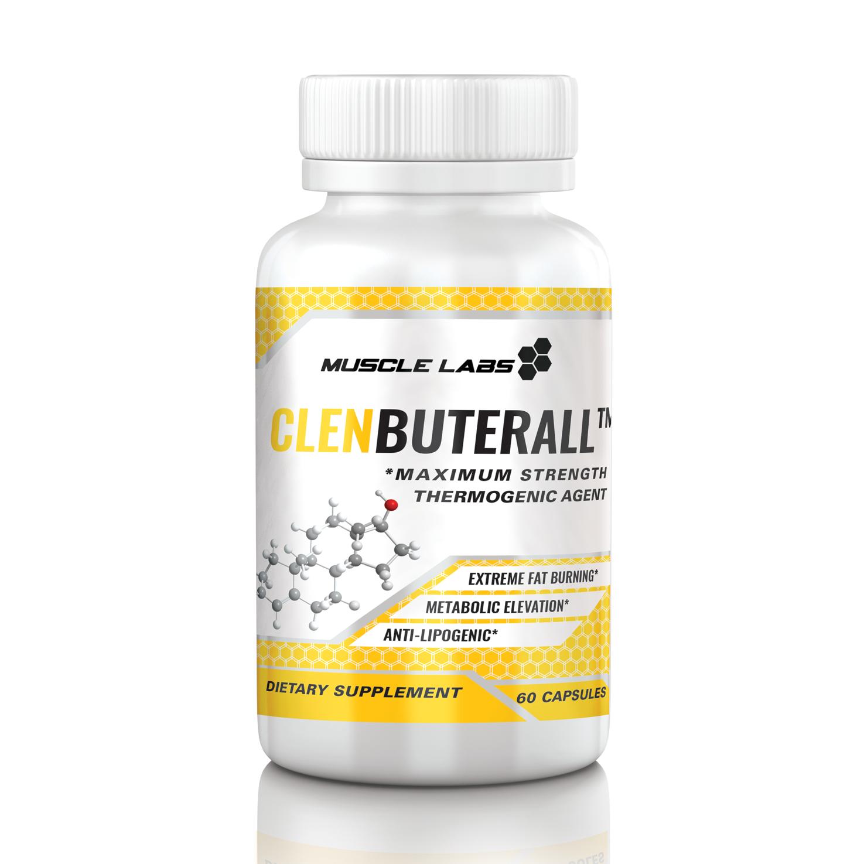 Clenbuterol information