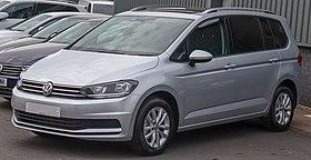 Volkswagen Touran Wikipedia Volkswagen Touran Vw Passat Vw Sharan