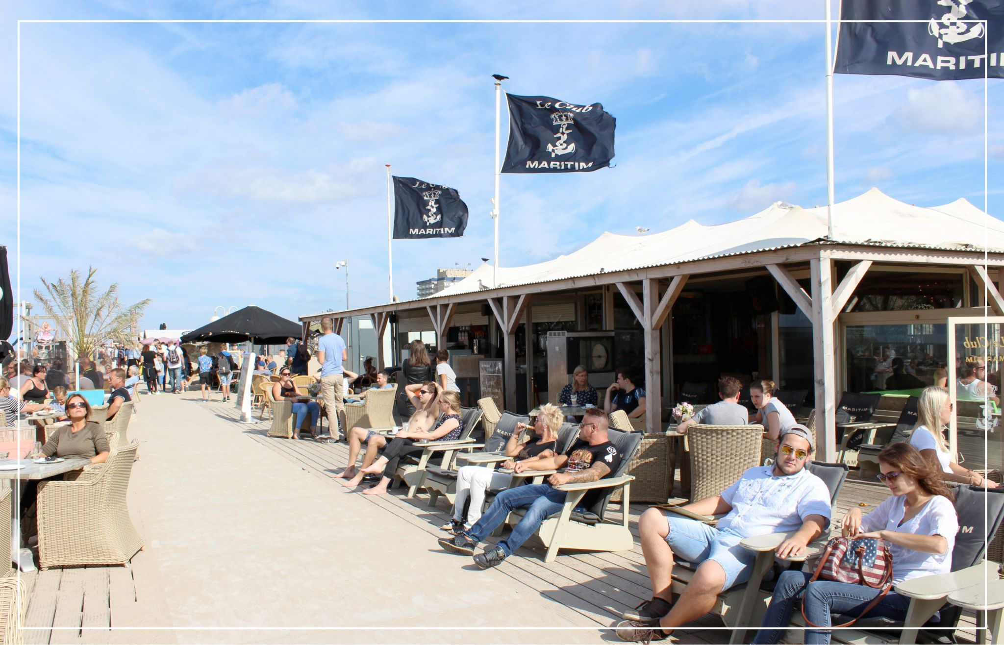 Le Maritim hotspot le maritim beaches the and by