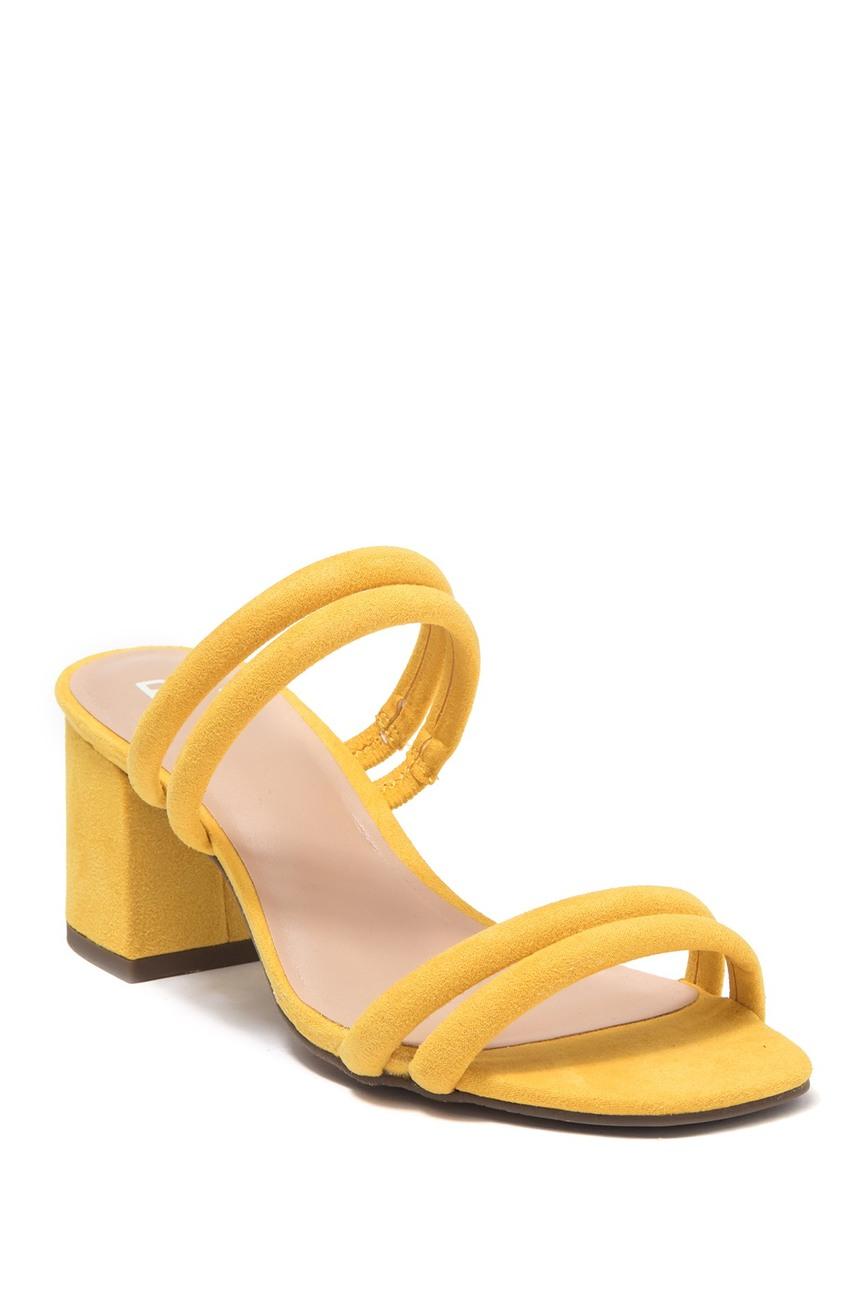 BP. | Lucia Block Heel Sandal | Nordstrom Rack #nordstromrack