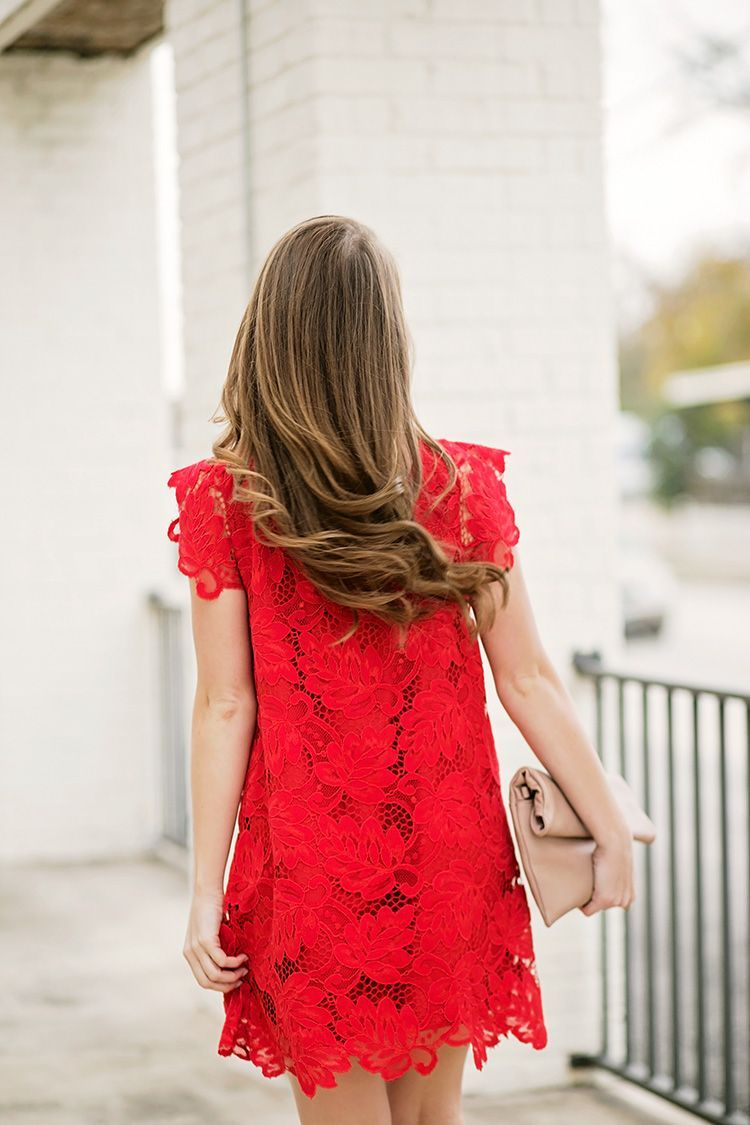 15 Beautiful Red Dress Outfits for Valentine's Day 15 Beautiful Red Dress Outfits for Valentine's Day new pics