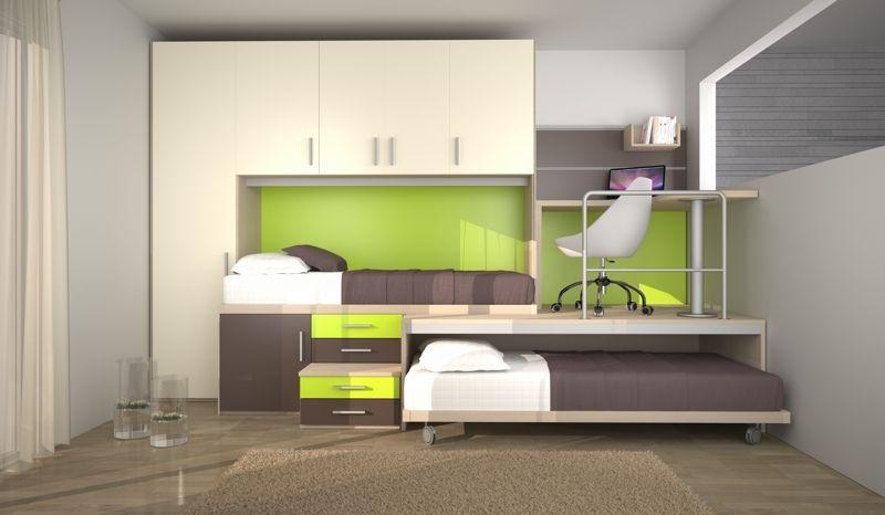 Cameretta Tortora ~ Badroom centri camerette specializzati in camere e camerette per
