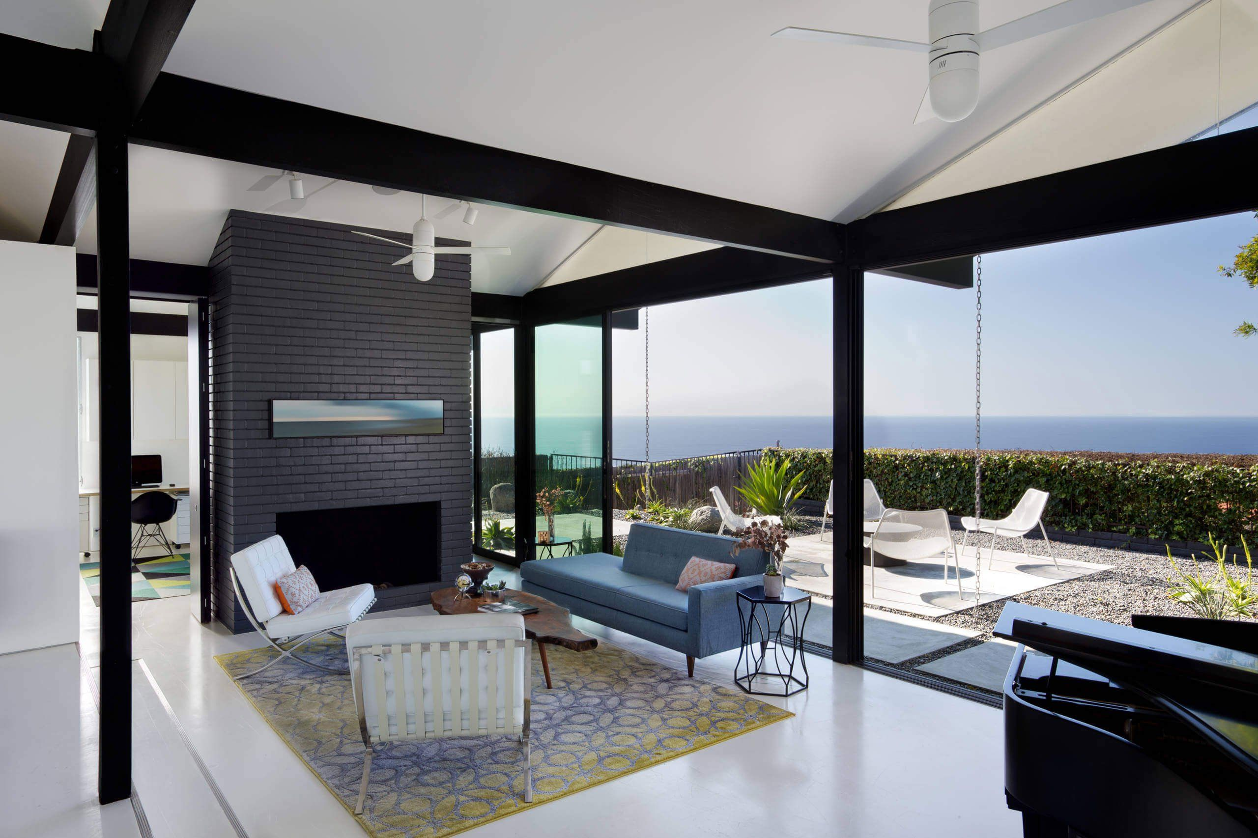 Henbest Residence By Robert Sweet   CAANdesign | Architecture And Home  Design Blog