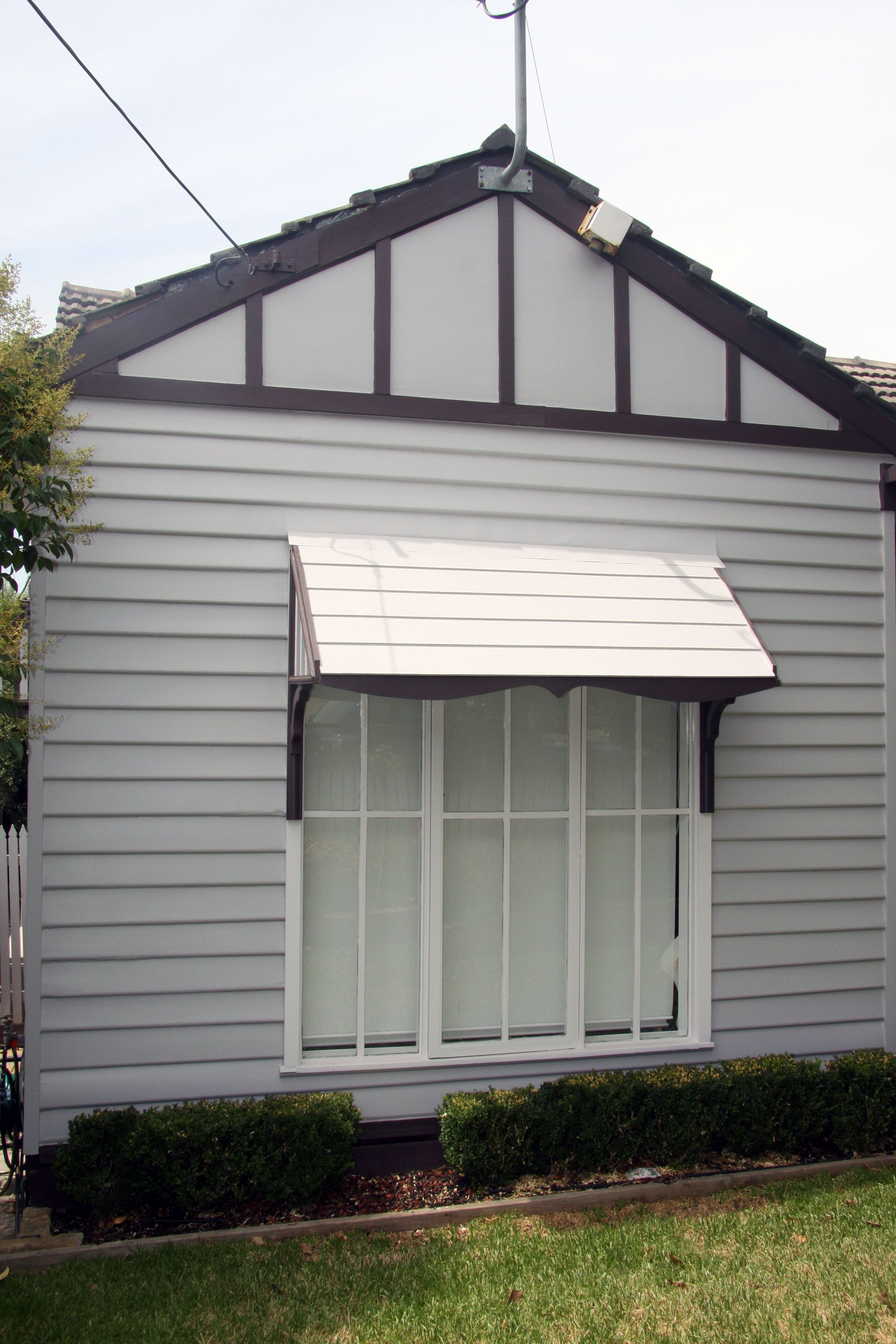 Exterior painting pascoe vale house exterior house