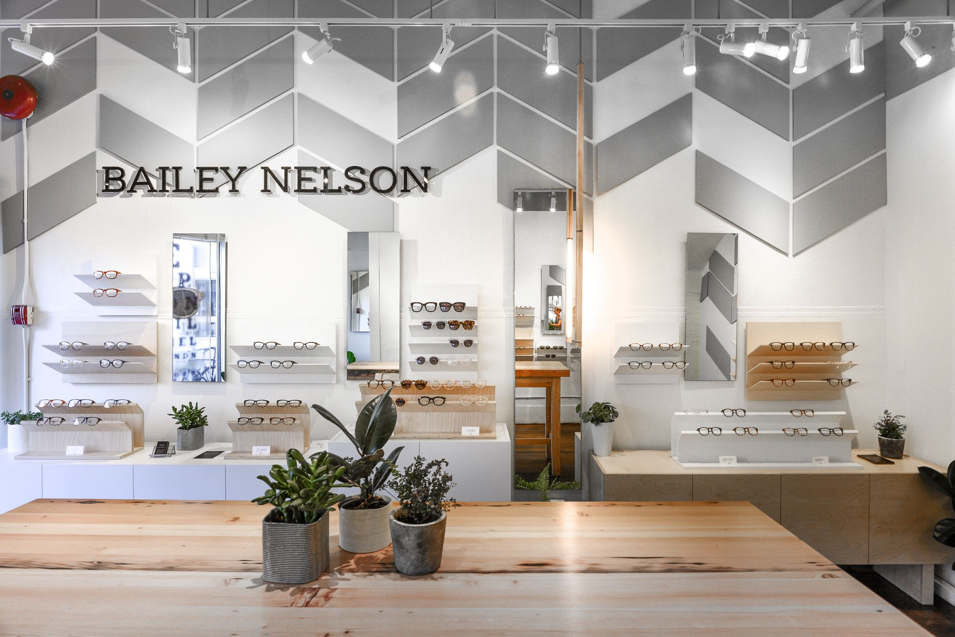 Bailey Nelson Vancouver Flagship Falken Reynolds