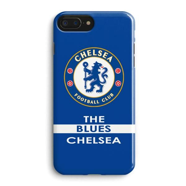 chelsea iphone 8 plus case