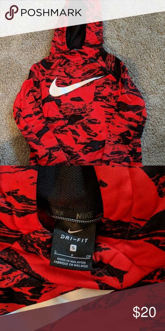 Little boys Nike sweatshirthoodie Nike