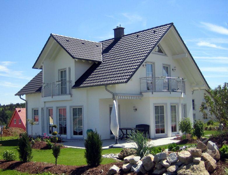 Fertighaus - Kundenhaus