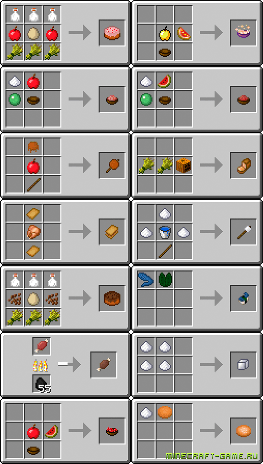 Minecraft useful food usefulfood mod minecraft 162 minecraft useful food usefulfood mod minecraft 162 forumfinder Gallery