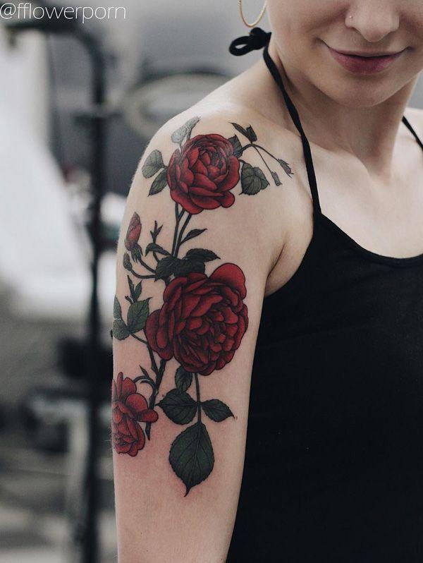 70 Eye Catching Sleeve Tattoos Sleeve Tattoos Pinterest