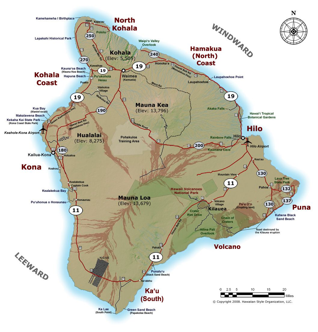 Which is the Best Hawaiian Island The Reasons Why I Vote for the