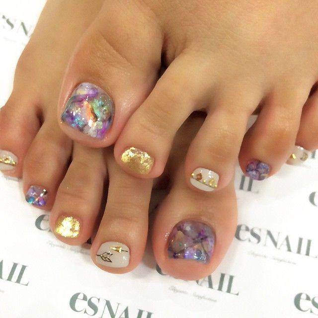 nail#nails#nailart#naildesign#esnail#gelnail#nailgram#nailsalon ...
