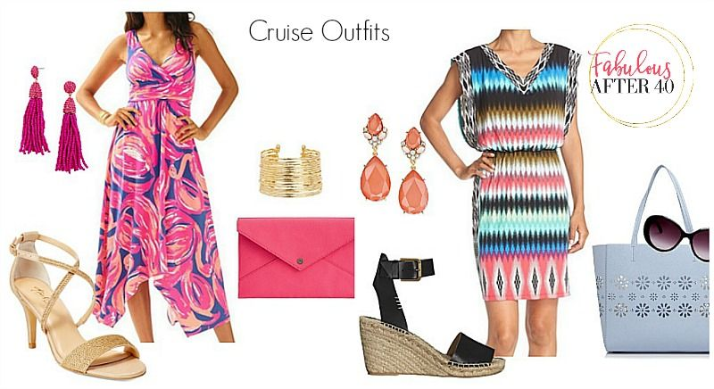 What To Wear On A Caribbean Cruise Cruise Outfits Ship Clothes Caribbean Cruise