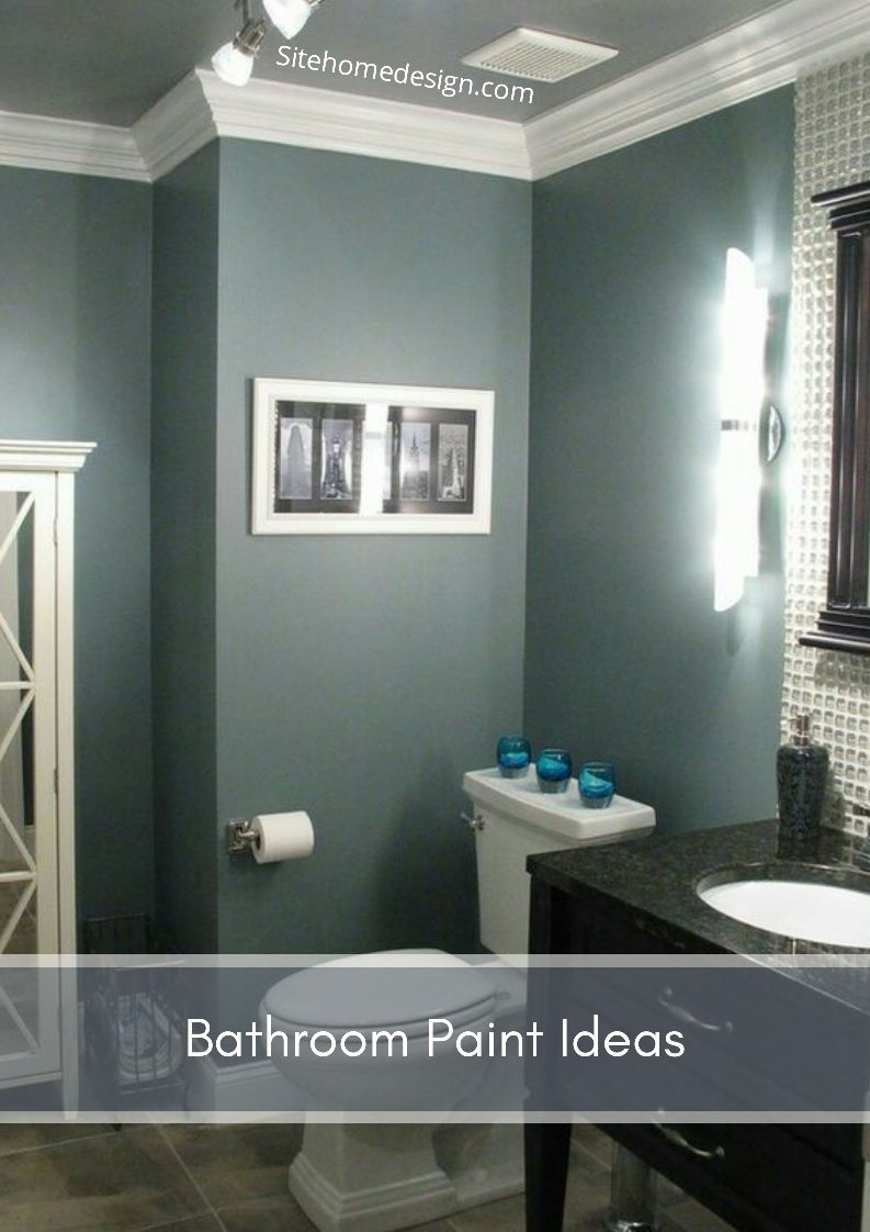 31 Washroom Paint Color Styles That Always Look Fresh And Clean Modern Bathroom Paint Modern Bathroom Design Modern Bathroom
