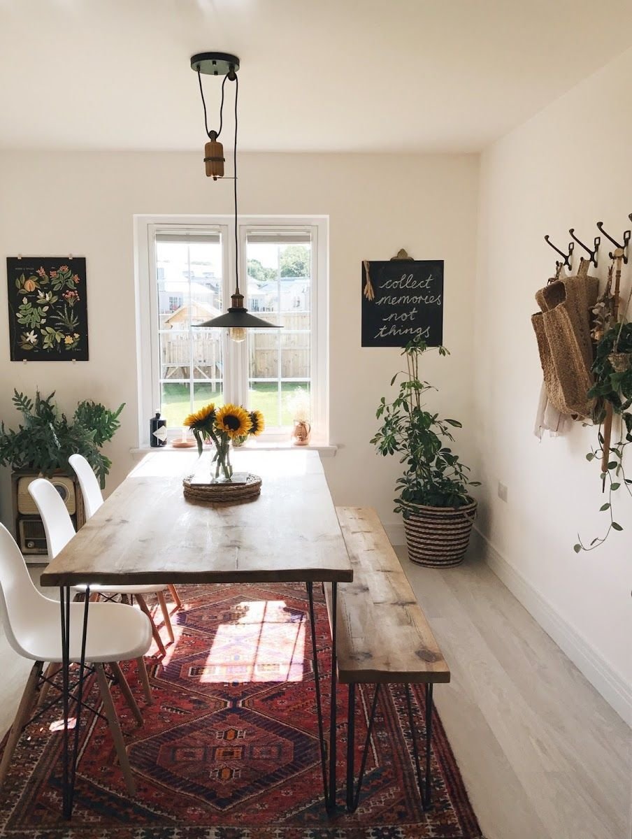 Photo of THE BENEFITS TO DE-CLUTTERING YOUR HOME (this little house)