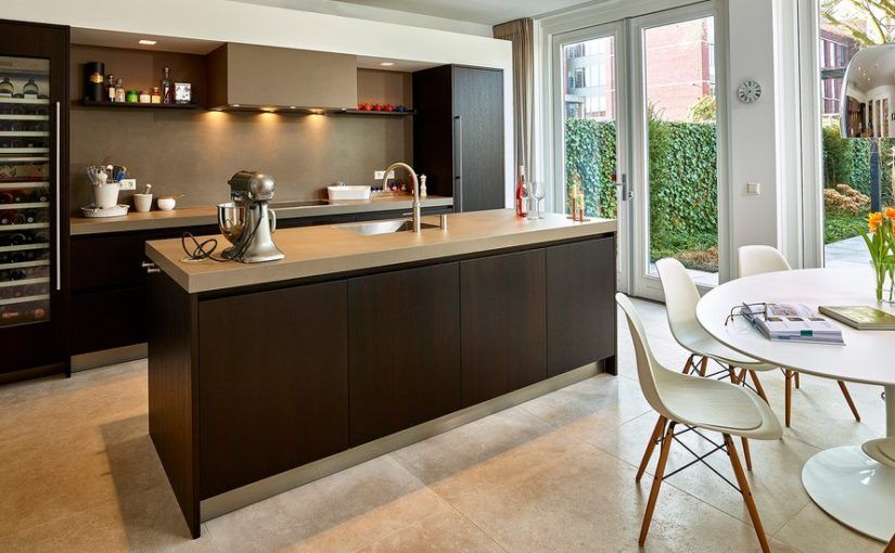 The Top 10 Kitchens Of 2017 Contemporary kitchen designs, Kitchen