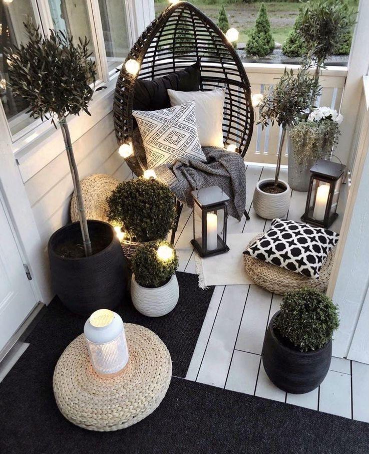 12 Inspiring Patio Ideas For A Dreamy Outdoor Space of Your Home   Ecemella