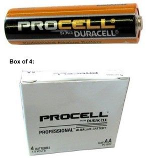 Duracell Pc1500 Procell Aa Size Alkaline Battery Boxed Made In China Orange Jacket 3 2021 Date Aa Duracell Alkaline Battery Alkaline