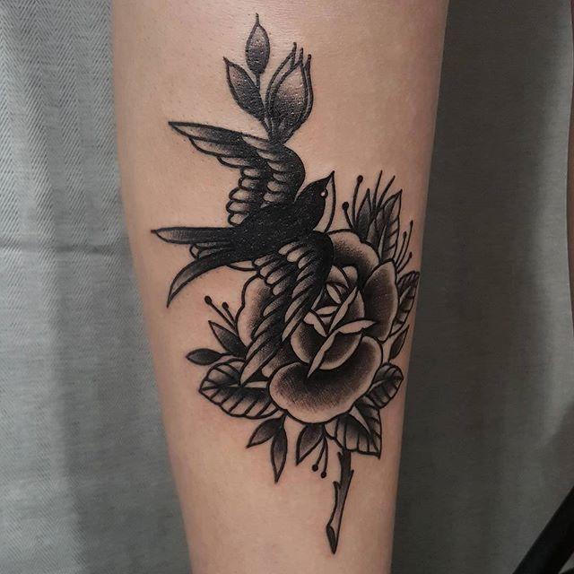 Walk in tattoo kelowna