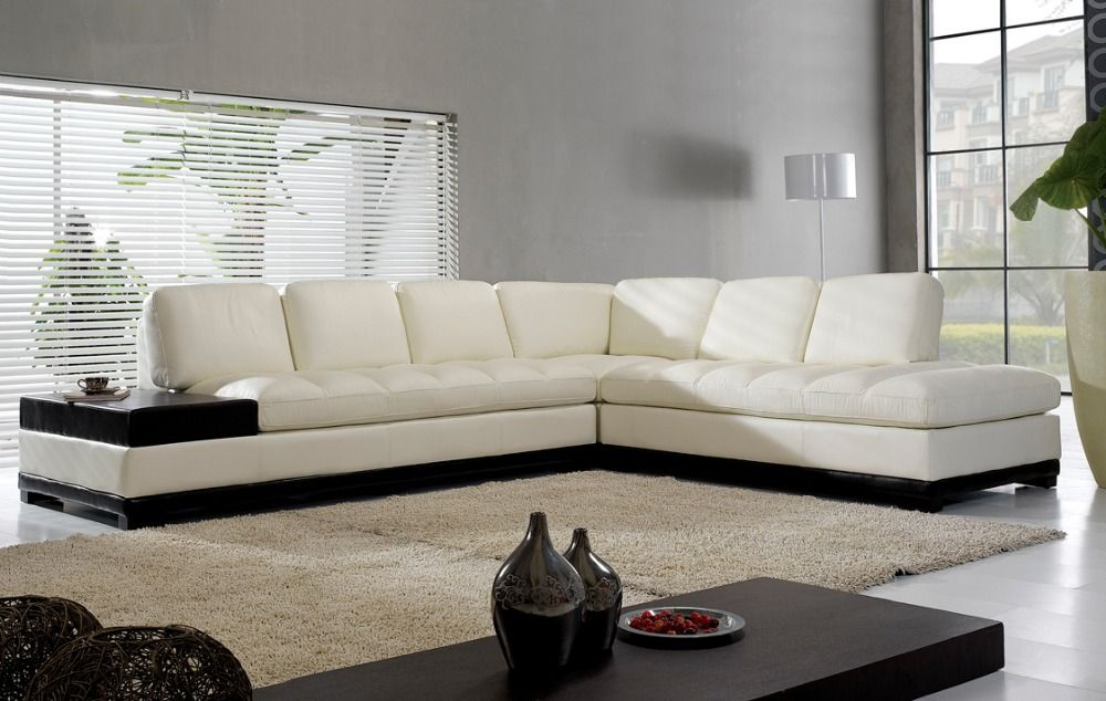 Contemporary Living Room Sofa Sofas Imposing Decoration Shop And - Living room sectionals