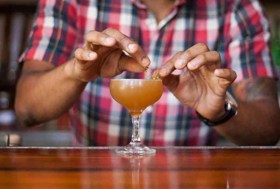 Best Bars in Baltimore Maryland - Thrillist   Baltimore ...