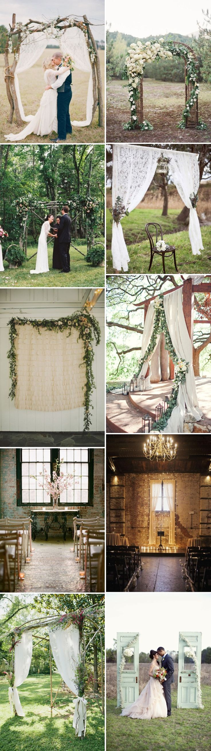 A beautiful inspiration post showing you the best way to decorate