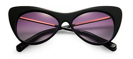 Elizabeth and James Damen sunglasses