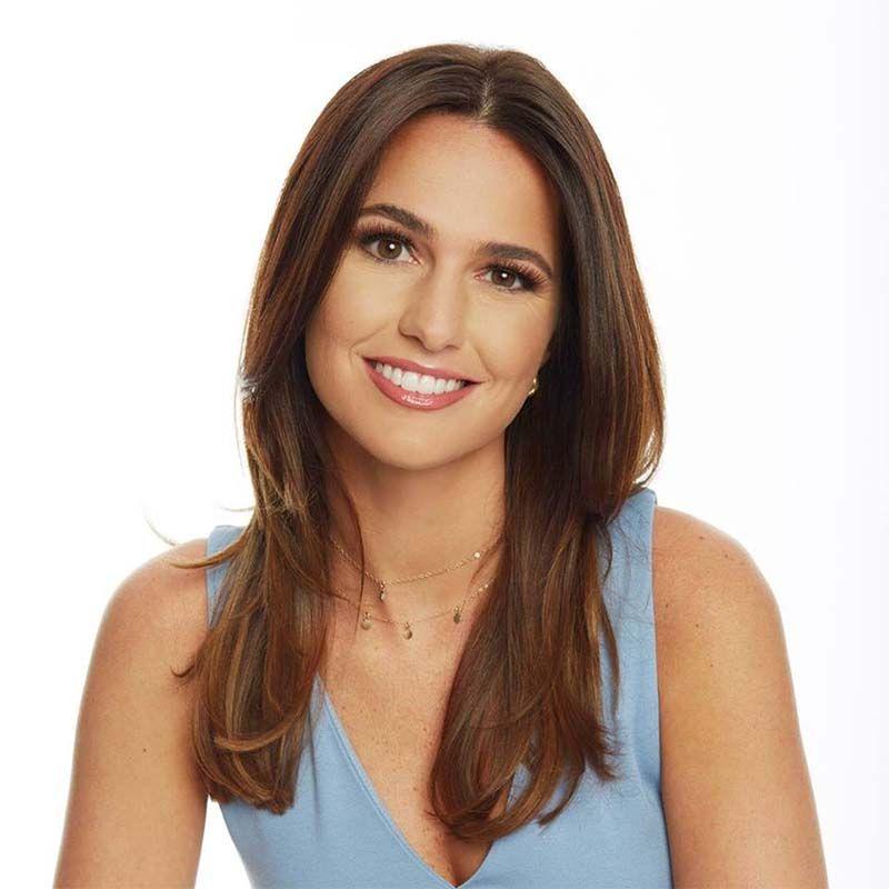Romina Puga Abc News Age Height Bio Wiki Birthday Long Hair