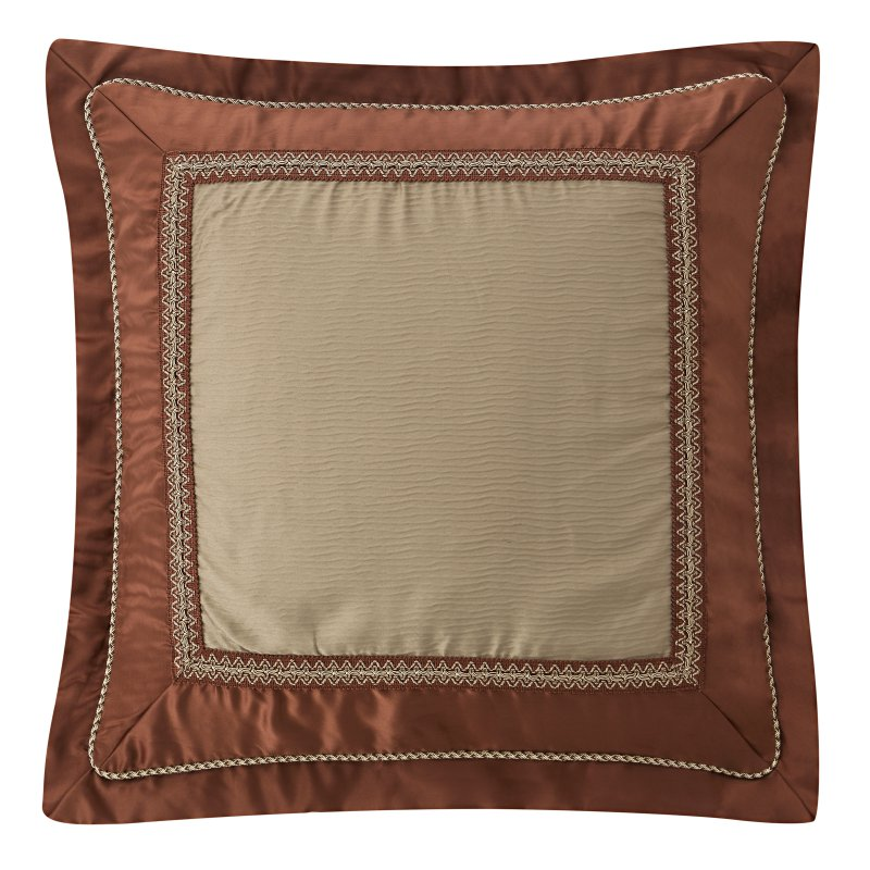 Waterford Jonet Spice Euro Sham By Waterford With Images
