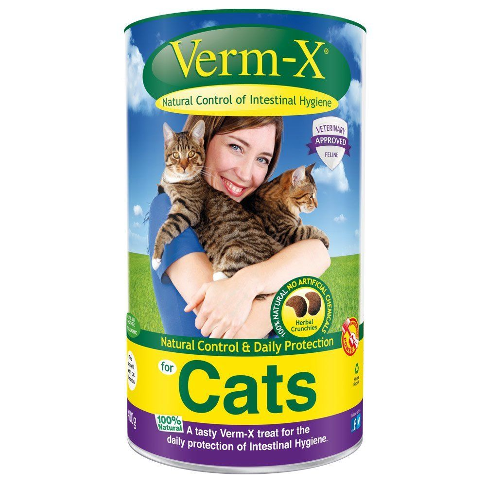 Monster pet supplies paddock farm cat remedies verm x