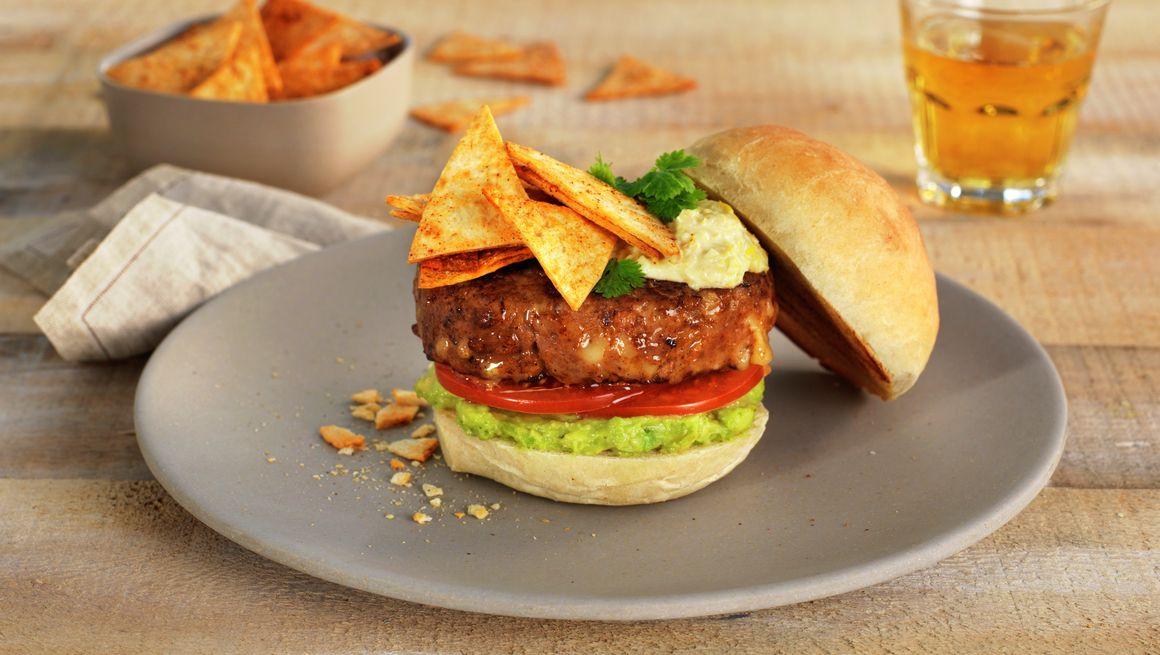 Tacoburger