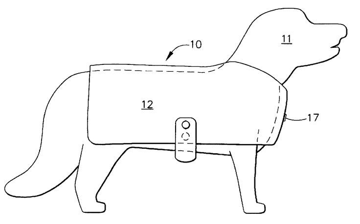 Free Online Dog Clothes Patterns Ajilbabcom Portal | SEW ... | Dog ...