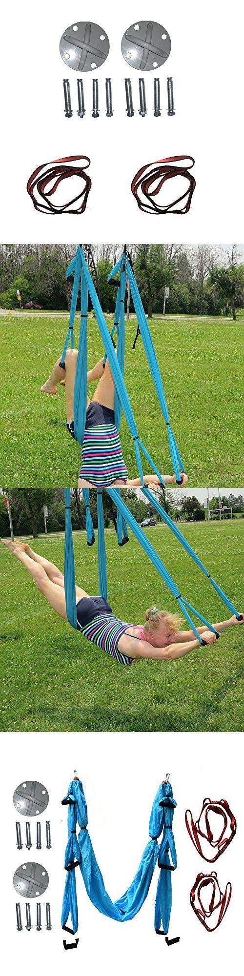 Egojin high strength decompression hammock inversion trapeze anti