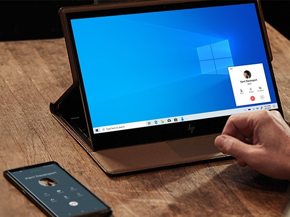 Microsoft now lets you make calls from your PC (With