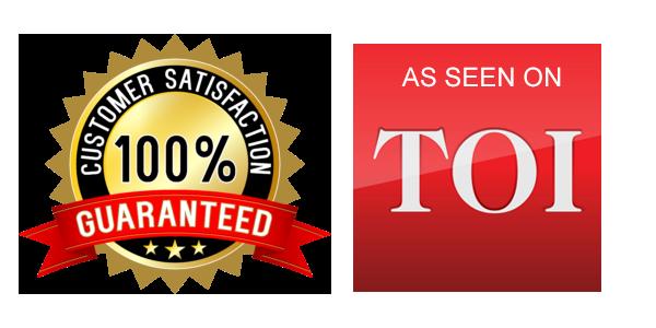 Customer Satisfaction Novelty Sign Crafts