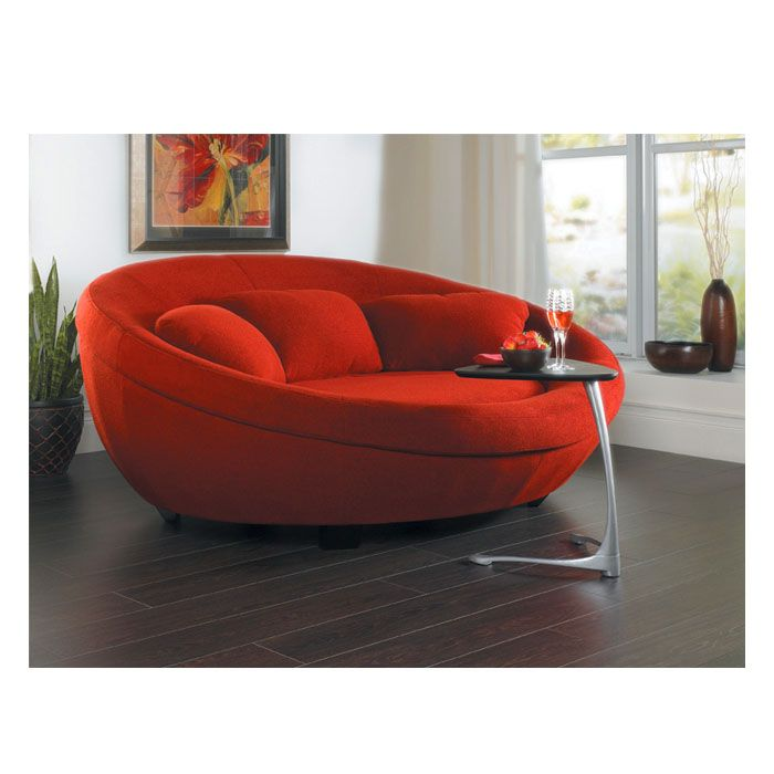 Brilliant Pod Fabric Sofa Mobilia Sat On In One Of These On The Pdpeps Interior Chair Design Pdpepsorg