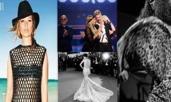The hottest fashion news of the week!